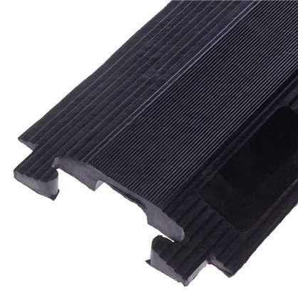 Мост кабельный 1000х140х20 мм резина