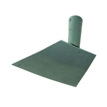 Мотыга М150 15 см сталь без черенка