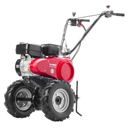 Купить Мотоблок Pubert Transformer 60P TWK дешевле