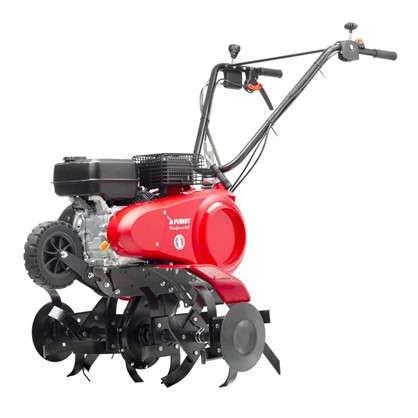 Мотоблок Pubert Transformer 60P TWK