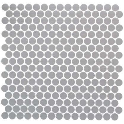 Мозаика Artens 31х31.5 см керамика цвет серый цена