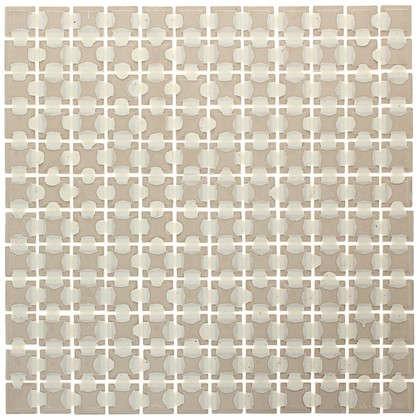 Мозаика Кастелло 29.8х29.8 см цвет серый