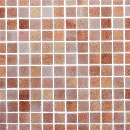 Мозаика Vidrepur 31.7х31.7 см цвет коричневый