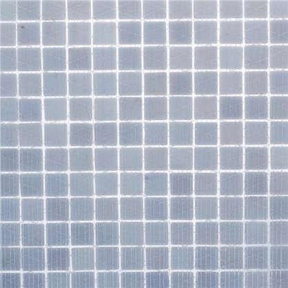 Мозаика Vidrepur 31.7х31.7 см цвет синий