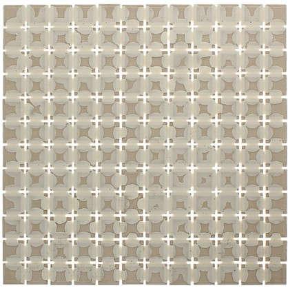 Мозаика Золотой пляж 29.8х29.8 см