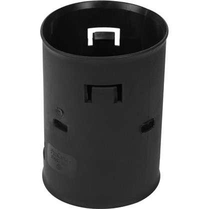 Муфта для дренажной трубы 110 мм
