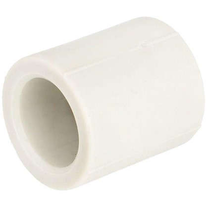 Муфта FV-Plast 20 мм полипропилен