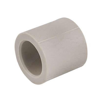 Муфта FV-Plast 25мм полипропилен