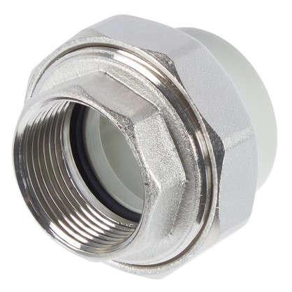 Муфта Fv-Plast внутренняя резьба d 40х 1 1/4 мм полипропилен