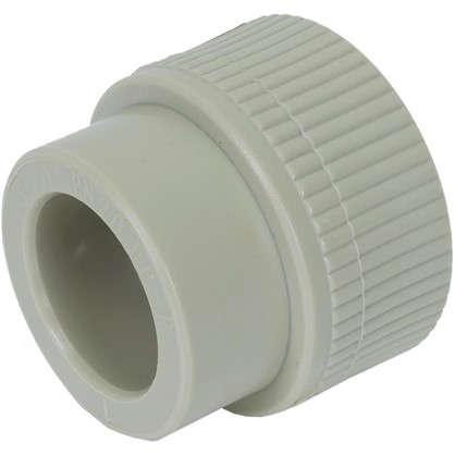 Муфта комбинированная FV-Plast внутренняя резьба 32х1 мм полипропилен