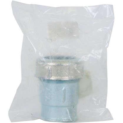 Муфта соединительная внутренняя резьба 1 1/4 мм