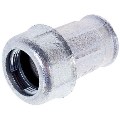 Муфта соединительная внутренняя резьба 3/4 мм