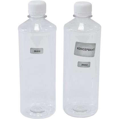 Набор для тестирования воды Гейзер