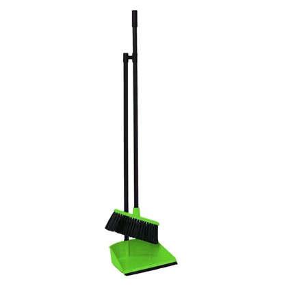 Купить Набор для уборки Ленивка цвет зеленый дешевле