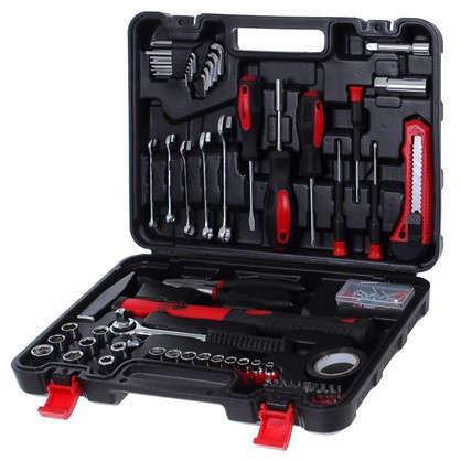 Купить Набор инструмента 151 предмет дешевле