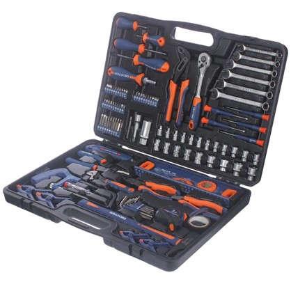 Купить Набор инструмента Dexter 108 предметов дешевле