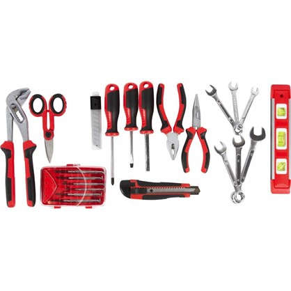 Купить Набор инструментов 46 шт. дешевле