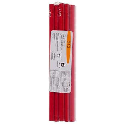 Купить Набор карандашей плотника 12 шт. дешевле