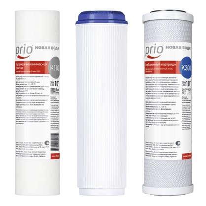 Набор картриджей Praktic K600 для фильтров