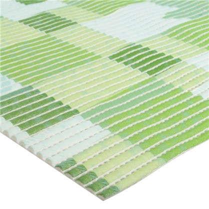 Набор ковриков для ванной 50х80 см цвет в ассортименте