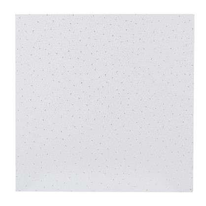 Купить Набор потолочных плит 600x600 мм 24 шт. дешевле