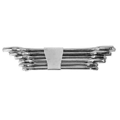 Купить Набор рожковых ключей Top Tools 6-17 мм 6 шт. дешевле