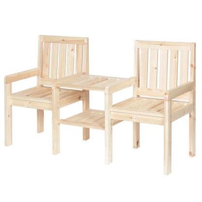 Набор садовой мебели Тет-а-тет