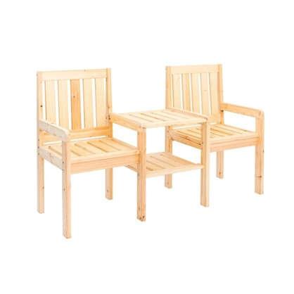 Купить Набор садовой мебели Тет-а-тет дешевле