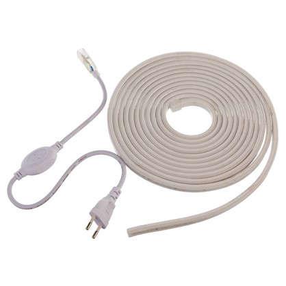 Набор светодиодной ленты 2835 5 м 60LED/м свет теплый белый IP44
