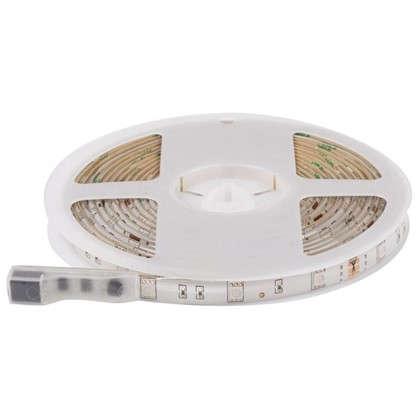 Набор светодиодной ленты 5 м 350Лм/30LED/м свет RGB IP65