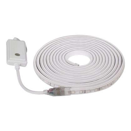 Набор светодиодной ленты 5050 5 м 60LED/м свет RGB IP44