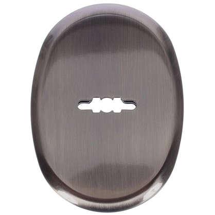 Купить Накладка цилиндровая Apecs DP-11-S-AB цвет бронзовый дешевле