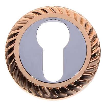 Купить Накладка-фиксатор для дверей Palladium D 3 ET цвет глянцевое золото дешевле