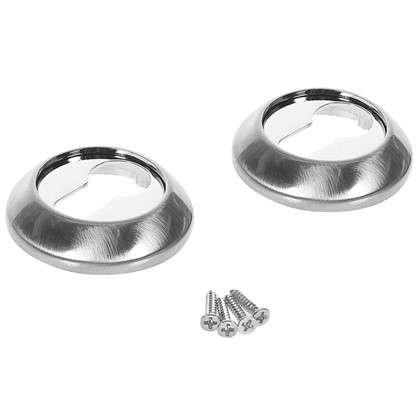 Купить Накладка на цилиндр Apecs DP-C-08-NIS ЦАМ цвет матовый никель дешевле
