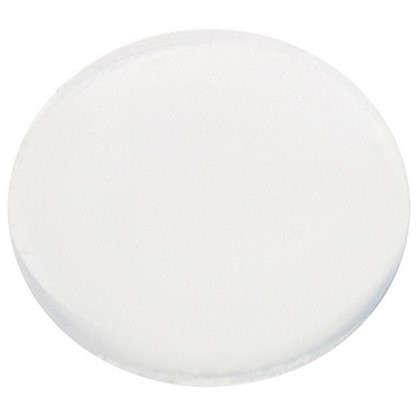 Купить Накладки антиударные Standers 8 мм ПВХ цвет прозрачный 24 шт. дешевле