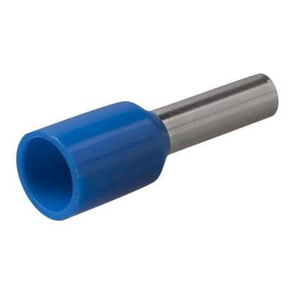 Наконечник-гильза Е2508 25 мм2 цвет синий 100 шт.
