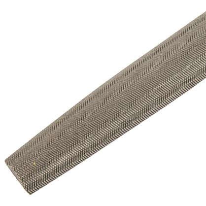Напильник по металлу Topex полукруглый 200 мм