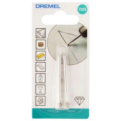 Насадка для нарезания резьбы и гравировки Dremel 7105 4.4 мм
