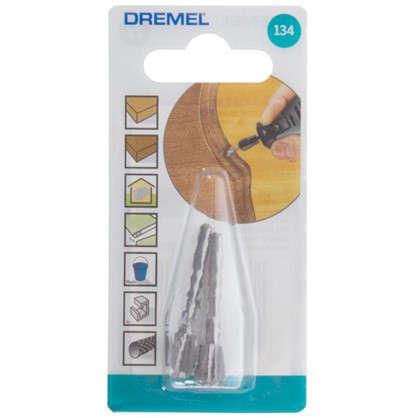 Купить Насадка для нарезания резьбы и обработки Dremel 134 7.2 мм дешевле