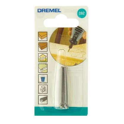 Насадка для нарезания резьбы и обработки Dremel 192 4.8 мм