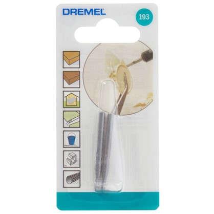 Купить Насадка для нарезания резьбы и обработки Dremel 193 2 мм дешевле