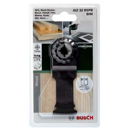 Насадка для точного реза Bosch