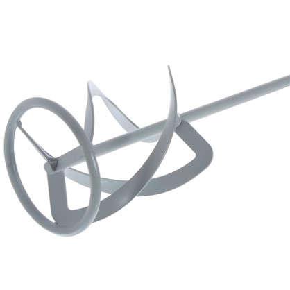 Насадка электромиксера для красок Фиолент 600х140 мм