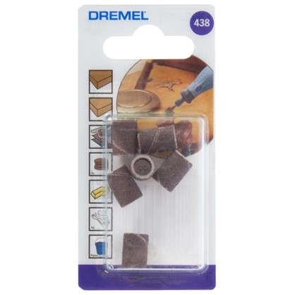 Насадка наждачный валик Dremel 6.4 мм