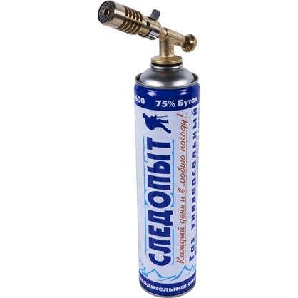 Насадка с газовым баллоном Foxweld МТ-105