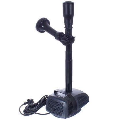 Купить Насос для фонтана 5000 л/ч PF-5000 с насадкой дешевле