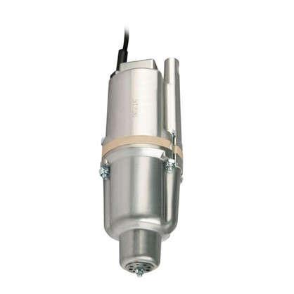 Купить Насос садовый вибрационный Бавленец кабель 10 м дешевле
