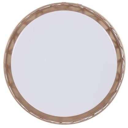 Купить Настенно-потолочный светильник светодиодный Gold Leaf L1116 30 Вт цвет золото дешевле