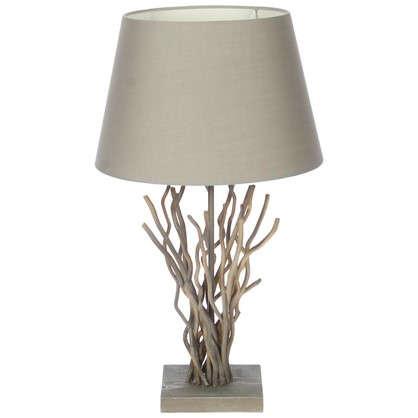 Настольная лампа декоративная Globo Jamie 25631 1хЕ27х60 Вт