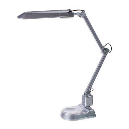 Настольная лампа Inspire Хипо 1xG23х11 Вт пластик/металл